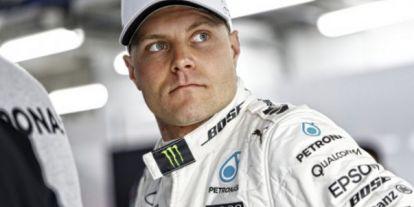 Japán Nagydíj: Bottas győzött Szuzukában, világbajnok a Mercedes
