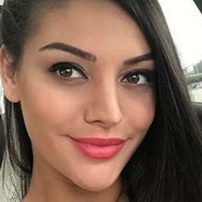 Kulcsár Edina meglepő titkot árult el a családjáról