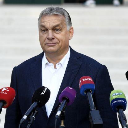 Orbán Viktor hétfőn elmondja a véleményét Borkairól, de előbb megvárja a győri eredményt