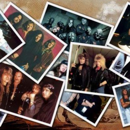 TOP10 - A legjobb filmes metaldalok
