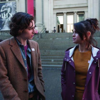 Me gustas pero no me aclaro... El cacao mental de Selena Gómez en la peli de Woody Allen