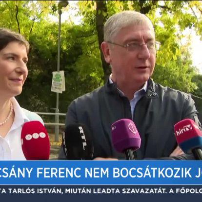 Gyurcsány Ferenc nem bocsátkozik jóslásokba