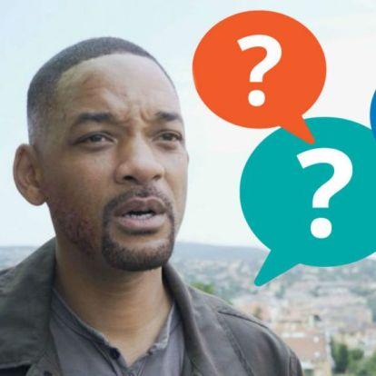 Heti kvíz: Mit ivott Will Smith és milyen szakmát kapott Puskás Peti?