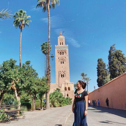 Marokkóról őszintén