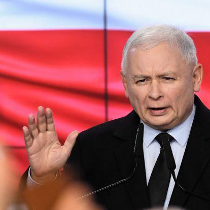 A Jog és Igazságosság nyerte a lengyel parlamenti választásokat