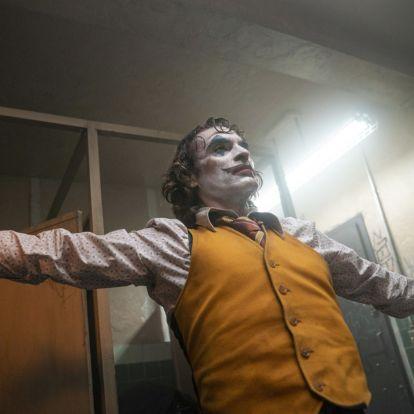 Jokernek eddig nincs kihívója