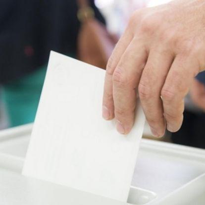 Meg kell ismételni a szavazást Nyéstán