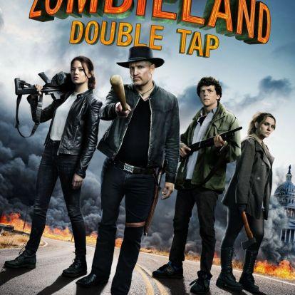 Zombieland: Double Tap (Zombieland: A második lövés – 2019.)