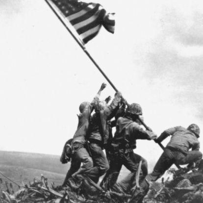 Hivatalosan is változott az Ivo Dzsima-i zászlóemelők ikonikus társasága