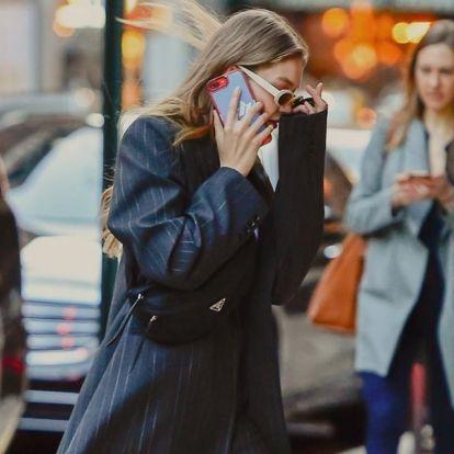 Tko je ruska dizajnerica koja kreira omiljena odijela Gigi Hadid?