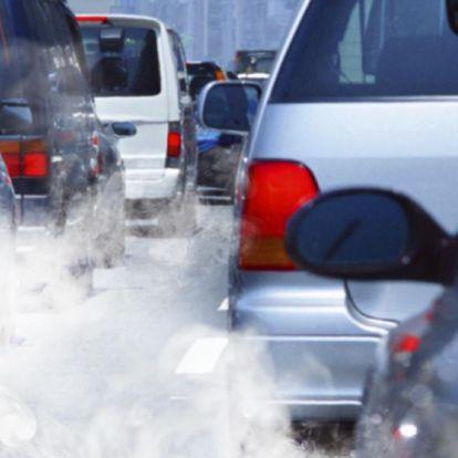 Miért nem megoldás az elektromos autó a klímaváltozásra? Mert nem ez a dolga!
