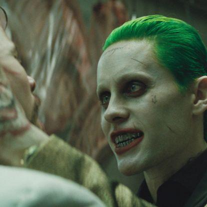 Hoppá, megbízható források szerint Jared Leto annyira ki volt akadva az új Joker-filmre, hogy ki akarta nyírni azt