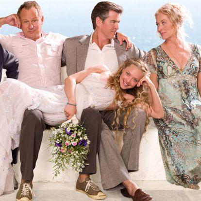 Az öt legjobb esküvős film, amiktől még jobban várod majd a lagzid