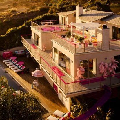 Eltöltenél két éjszakát Barbie álomházában? | Elle magazin