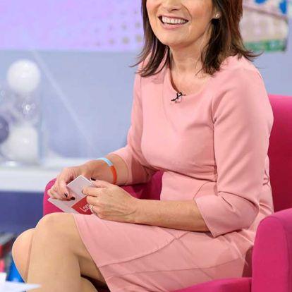 Lorraine Kelly: Behind my TV smile, I felt like I was falling apart