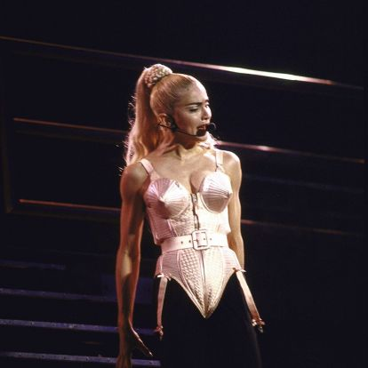 9 iconic Madonna looks that should inspire your next outfit 2019