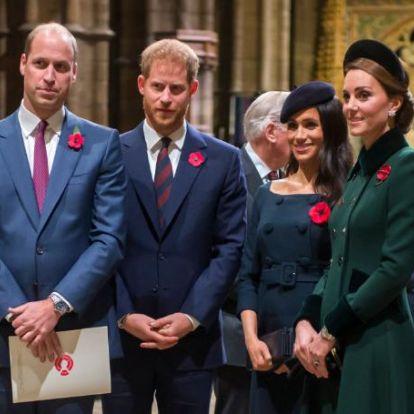 Принц Гарри впервые прокомментировал слухи о разладе с братом