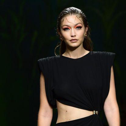 Gigi Hadidkan være hacket – lover bort nakenbilder på Snapchat