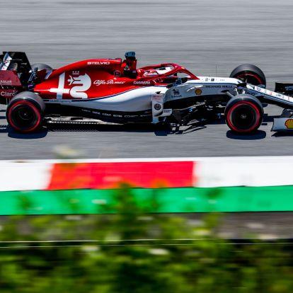 F1: A kiszállásra készül az Alfa Romeo?