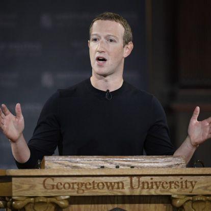 Facebook: Har rustet opp sikkerheten i forbindelse med presidentvalget i USA