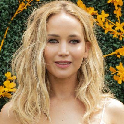 Nem volt hiány sztárvendégekből Jennifer Lawrence esküvőjén