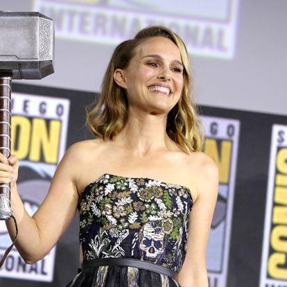 Natalie Portman is reagált a Marvel-filmeket kritizáló Scorsese megjegyzésére