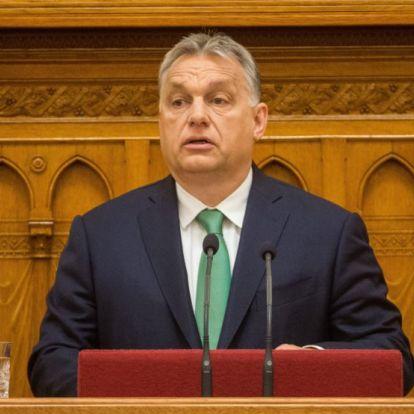 Orbán Viktor szerint nem lesz Liget-projekt és csarnoképítés sem, ha a budapestiek nem akarják