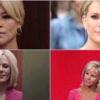 """""""La voz más alta"""" y """"Bombshell"""": una serie y una película sobre las acusaciones de acoso sexual en Fox News"""