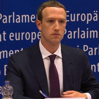 Mark Zuckerberg fogadkozik, hogy nem árt az új dobása