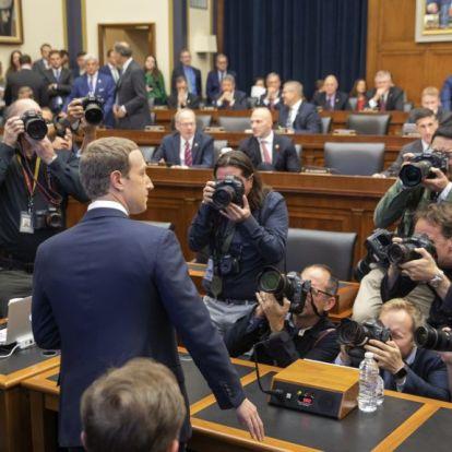 Zuckerberg kitart a Facebook szuperpénze mellett