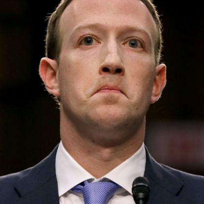 Mark Zuckerberg nem tudja, pontosan mekkorát hazudhat egy politikus a Facebookon
