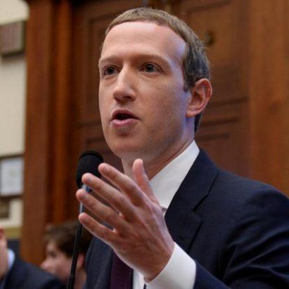 Zuckerberg nem tágít – akarja a Facebook szuperpénzét