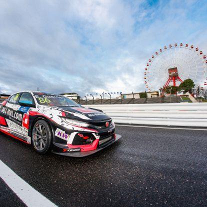 WTCR: Guerrieri rajt-cél győzelmet szerzett Japánban, Michelisz elvesztette a vezetést