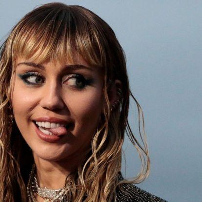 Miley Cyrus utfordrer sensuren på Instagram – hylles av fansen