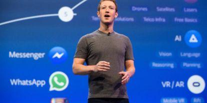 Zuckerberg bevezetné a Facebook saját valutáját