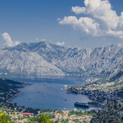Hogyan vedd be a Balkánt 10 nap alatt