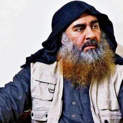Valószínűleg meghalt az Iszlám Állam vezetője