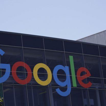 Googles morselskap med svake tall - aksjen synker på børs