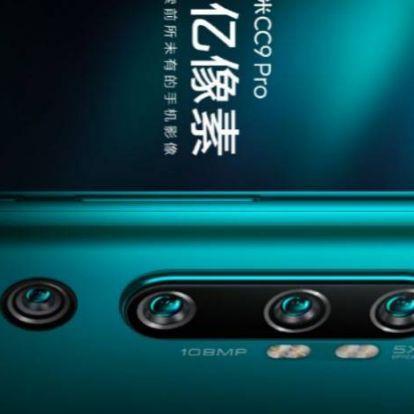 Újabb elképesztő mobillal jön ki a Xiaomi
