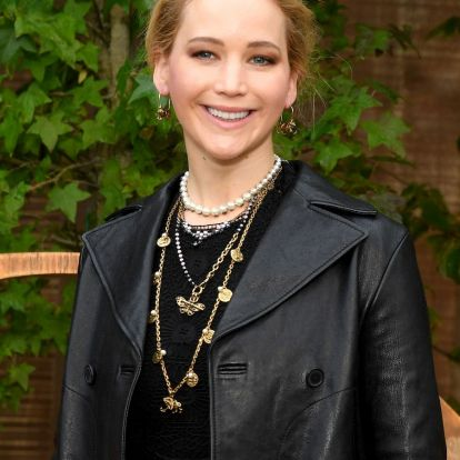 5 Reasons Why Jennifer Lawrence Has Seriously Good Skin