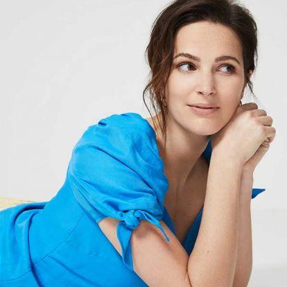 Elizabeth Day: Men don't have to hide wrinkles, so why should I?