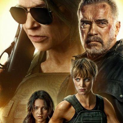 Terminator: Sötét végzet (kritika)