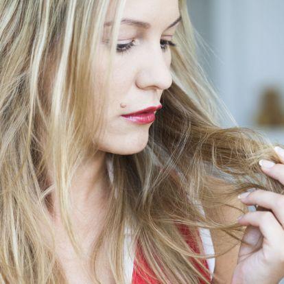 Így állítsd meg a hajtöredezést: 8 tipp az egészséges hajvégekért