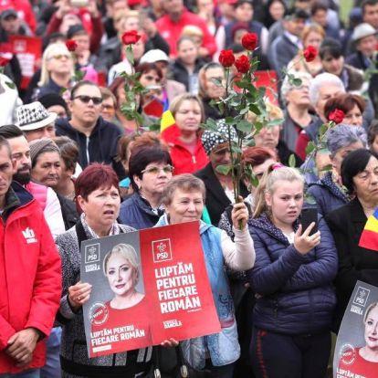 Sikerül-e elég lelket vásárolni ahhoz, hogy új kormánya legyen Romániának?