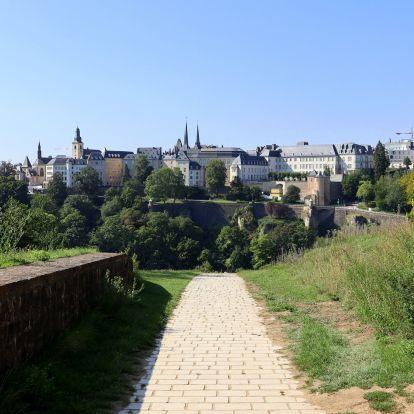 Luxemburg, Luxemburg