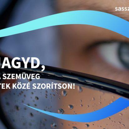 Szépség keretek nélkül: megérkezett a látásjavító lézeres szemműtétek új generációja!