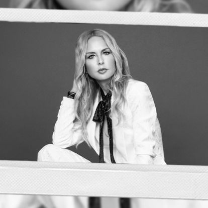 How Rachel Zoe, in her opinion, reinvented her career several times 2019