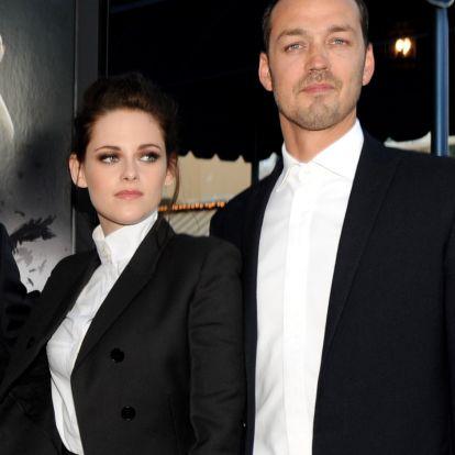 Kristen Stewart vallomása bizonyára sokat jelent Robert Pattinsonnak