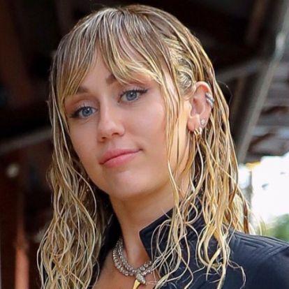 Miley Cyrus egyszerűen törölte az exeit