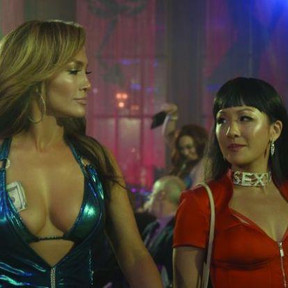 Es el momento de Jennifer Lopez: ya sólo le queda el Oscar
